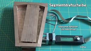 Rasenkehrmaschine Selber Bauen : segmentdrehscheibe spur h0 steuerung und mechanik im ~ Watch28wear.com Haus und Dekorationen