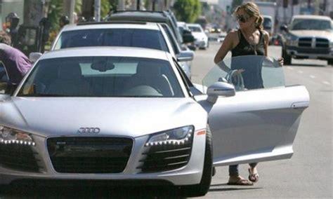 awesome cars  celebs drive  pics izismilecom
