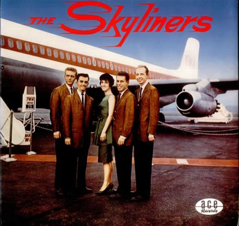 the skyliners since i don t you german vinyl lp