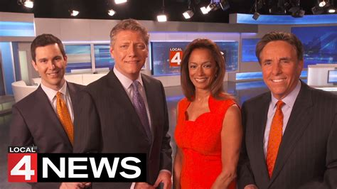 Wdiv-tv Sweeps To Victory In November