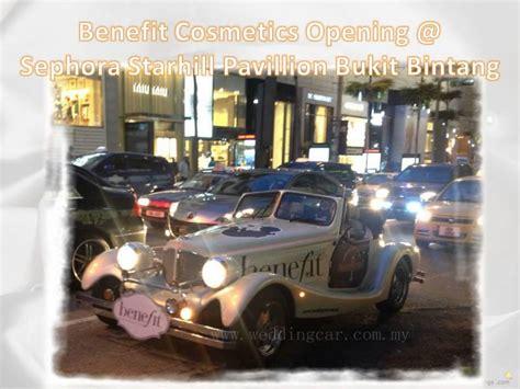 Malaysia Wedding Car For Rent