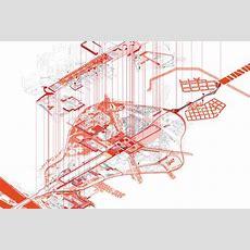 Paris' Cbd La Défense Strategic Masterplan  Masterplanstrategic Plan  Projects Awp