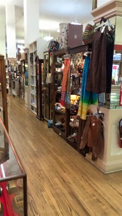 amazing antique shops  nevada