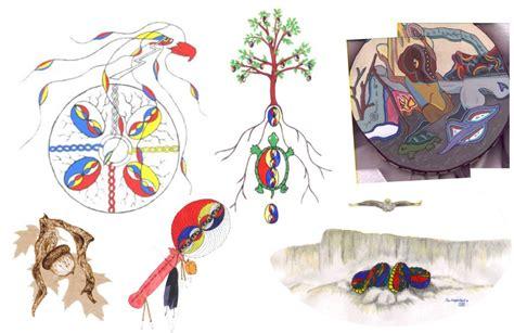 karen bisson art collage  aboriginal arts collective