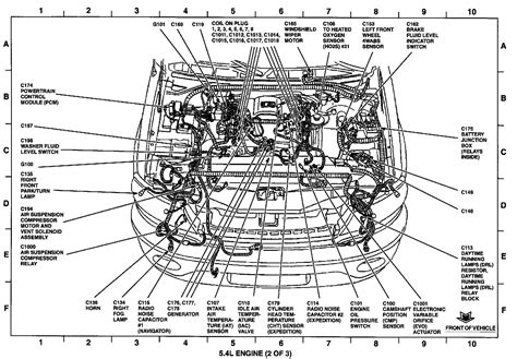 Bmw M52 Engine Diagram by 540i Belt Diagram Wiring Diagram