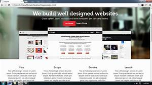 Twitter bootstrap tutorial add custom css to website for Bootstrap popover custom template