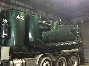 Freightliner Vactor  2009    Heavy Duty Trucks