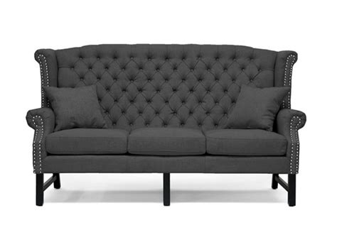 cloud 7 sofa upholstered in shimmering silver grey velour sussex gray linen sofa