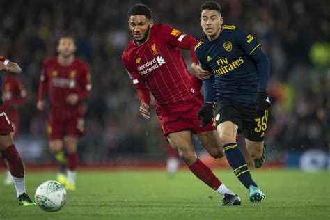 Arsenal's Gabriel Martinelli 'Very Proud' of Jurgen Klopp ...