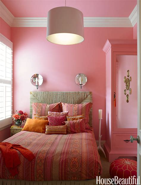 Interior Home Paint Colorsbination Modern Master Bedroom