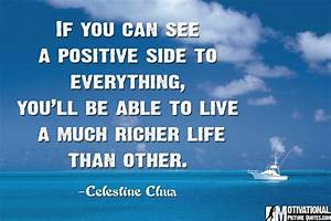 The power of positive thinking quotes Images For Facebook