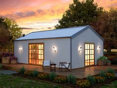 wide span sheds country home don t think you room for a home this outdoor