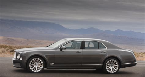 Bentley Mulsanne Photo by Bentley Mulsanne Photos Informations Articles