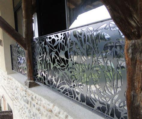 cuisine marbre garde corps terrasse design contemporain grenoble