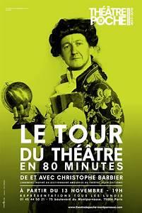 Theatre Poche Montparnasse : le tour du th tre en 80 minutes th tre de poche ~ Nature-et-papiers.com Idées de Décoration