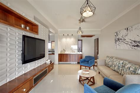 Find home projects from professionals for ideas & inspiration. 2 Bhk Interior Design   Studio 7 Designs - The Architects ...
