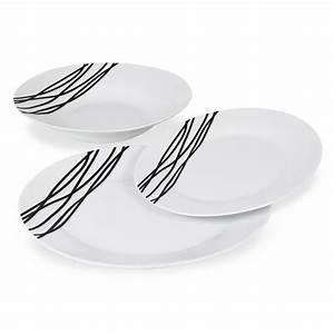 Service Assiette Design : assiettes achat vente assiettes pas cher cdiscount ~ Teatrodelosmanantiales.com Idées de Décoration