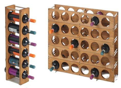 weinregal holz selber bauen weinregal selber bauen und die weinflaschen richtig lagern