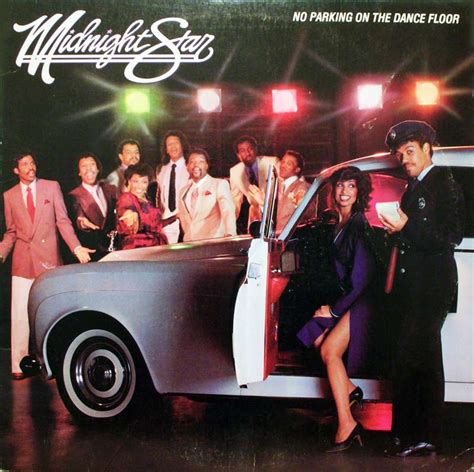 Rock The Boat Floor Dance by Midnight Star No Parking On The Dance Floor 洋楽 Y S