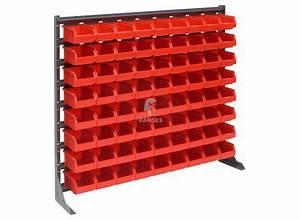 Regal Höhe 90 Cm : ramses lagerbox regal mit 72 roten lagerboxen gr e 4 h he 90 cm breit kaufen ~ Bigdaddyawards.com Haus und Dekorationen
