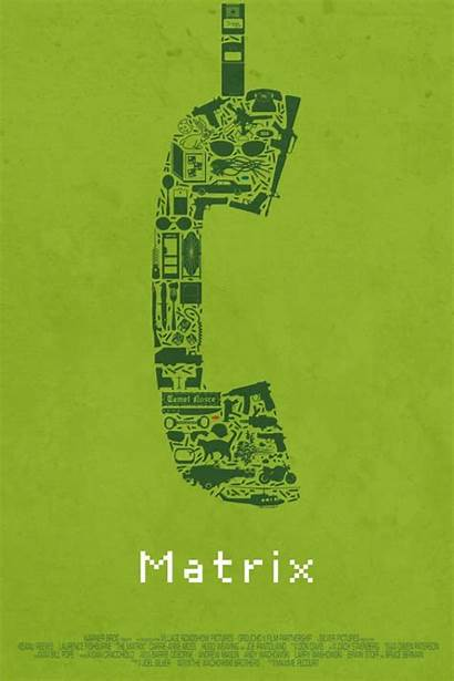 Object Matrix Poster Posters Artwork Maxime