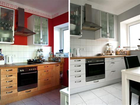 Küchen Vorher Nachher by Ikea Faktum K 252 Che Vorher Nachher Und Kokos Donuts