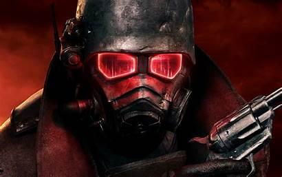 Fallout Wallpapers Widescreen Ranger Armor