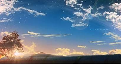 Kimi Wa Na Desktop Wallpapers Itomori Anime
