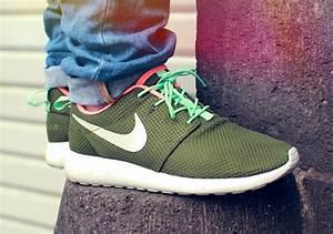 Nike Roshe Run ID 35 Modles Pour Votre Inspiration