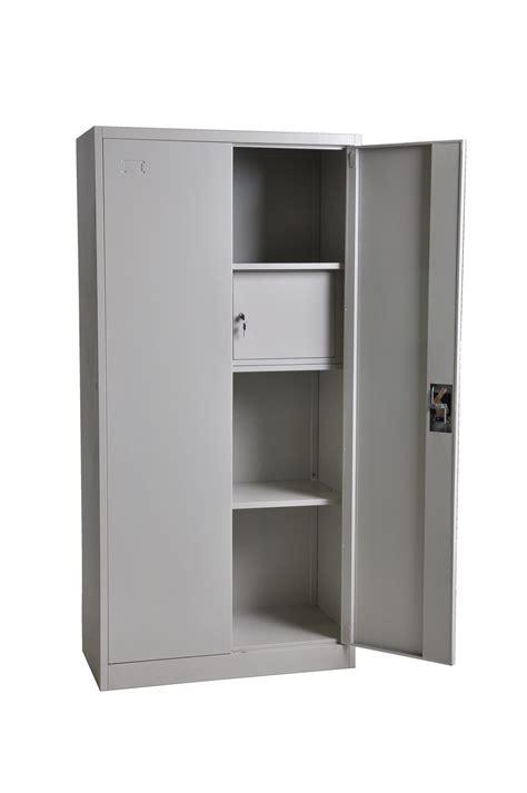 Metal Wardrobe Armoire (heavy Duty, Commercial Use) Ess