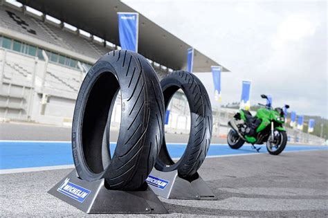 pilot power 3 michelin launches pilot power 3 pilot road 4 superbike tyres in india tyre news all