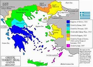 Greece - Maps