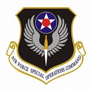 Afsoc Logo
