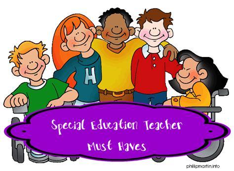 Special Education Teacher Clipart