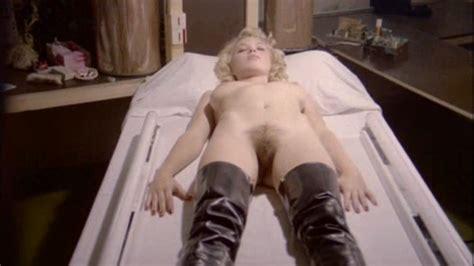 Marilyn Jess Nue Dans La Femmeobjet