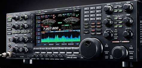 Icom IC-7800 HF/50MHz All Mode Transceiver - MØFOX Ham ...