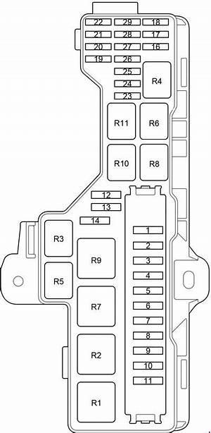 1992 Toyota Ta Fuse Box Diagram 24496 Getacd Es