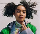 YARA SHAHIDI TALKS WITH ELLE.COM ABOUT EVERYTHING FROM ...