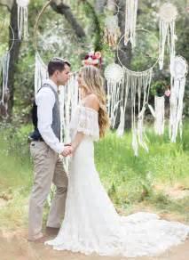 robe mariã e hippie chic dreamy bohemian wedding inspiration green wedding shoes weddings fashion lifestyle trave