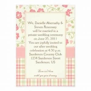 emily post addressing and sending wedding invitations With when to send out wedding invitations emily post