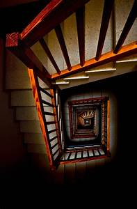 Under The Endless Stairs
