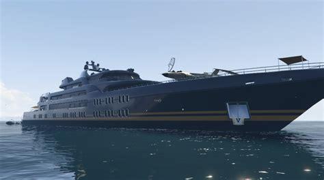Yacht Gta Online by Gta 5 Yacht Www Imgkid The Image Kid Has It