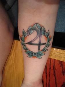 Jupiter Symbol tattoo