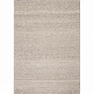 tapis moderne laine idees de decoration interieure With laine pour tapis