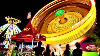 Rides Amusement Park Fair Dangerous Than