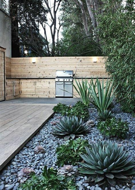 Moderne Gartengestaltung Mit Holz by 1001 Ideen F 252 R Moderne Gartengestaltung Zum Genie 223 En An