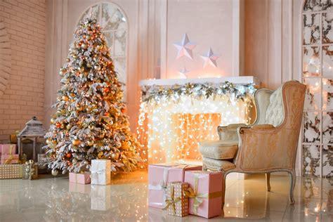 tendencias en decoracion  navidad