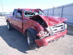 Used Parts 2008 Ford Ranger Xlt 4x4 4 0l V6 Mazda R1hd