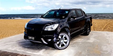 In terms of pricing, next 2021 holden colorado will cost more than its predecessor. Holden Colorado gets Walkinshaw upgrades - Photos (1 of 9)