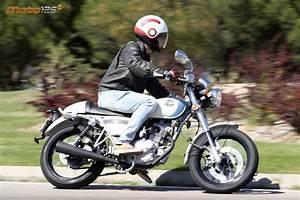 Mash 125 Cafe Racer : mash caf racer 125 artiller a ligera moto 125 cc ~ Maxctalentgroup.com Avis de Voitures